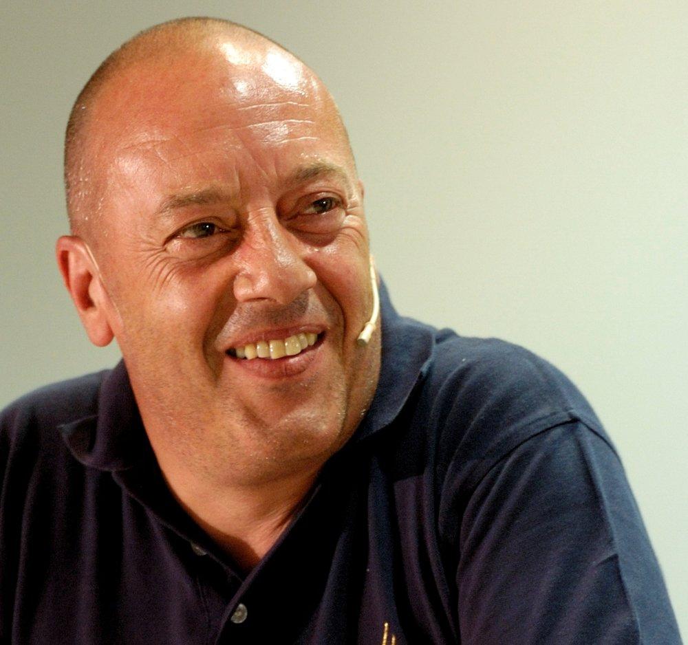 Max Damioli - Performance coach